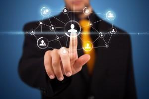 Conectividad de equipos - Networking